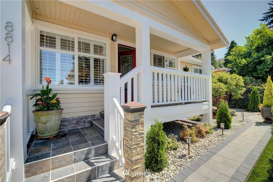 Sold Property | 8814 Burke Avenue N Seattle, WA 98103 1
