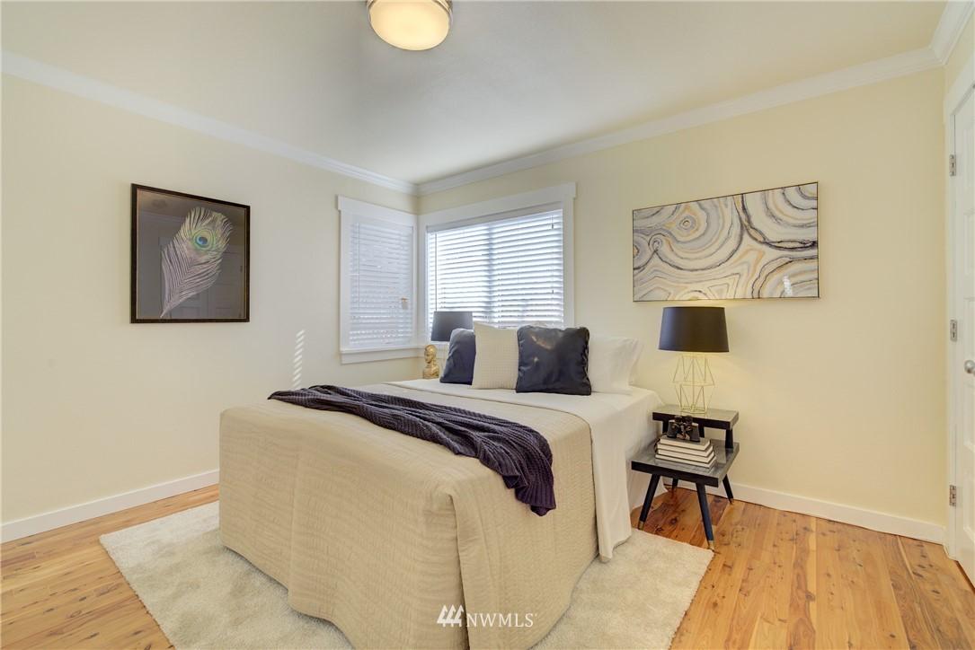 Sold Property | 8814 Burke Avenue N Seattle, WA 98103 8