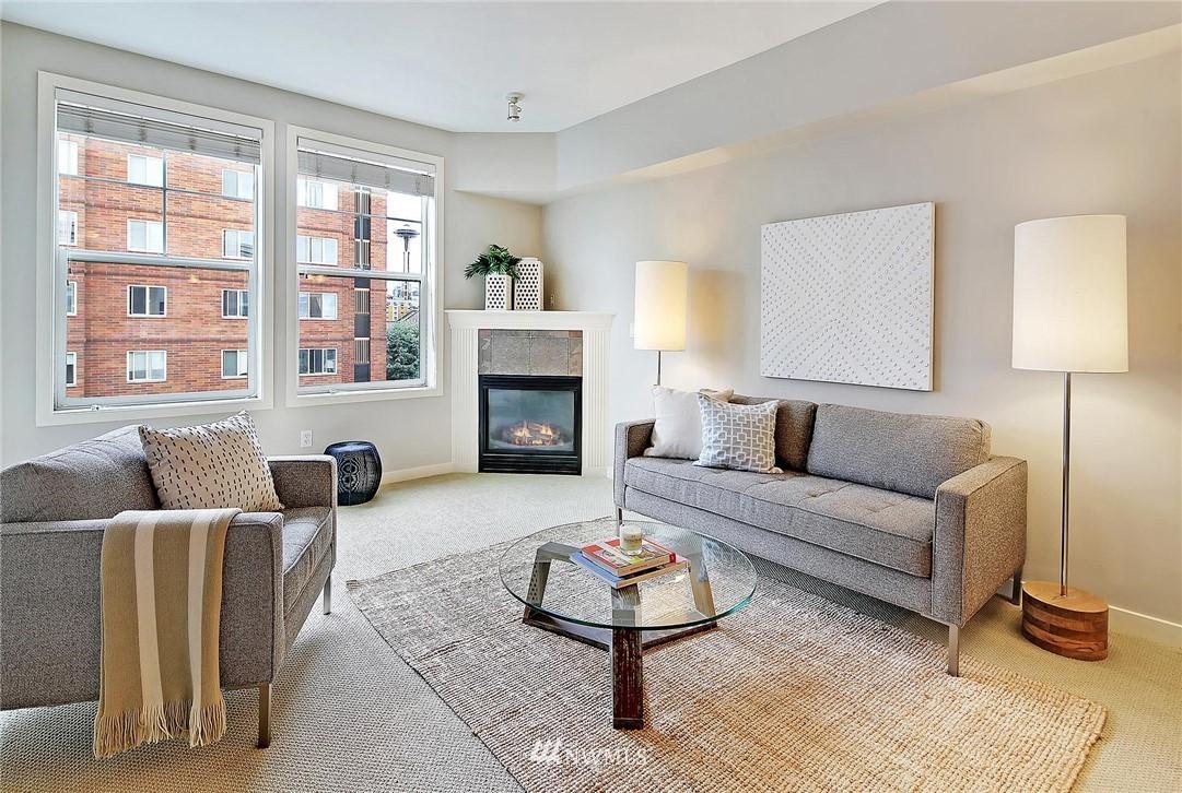 Sold Property | 530 4th Avenue W #406 Seattle, WA 98119 2