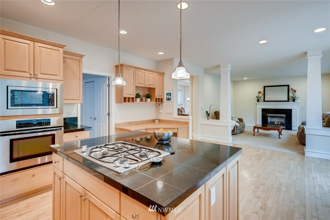 Sold Property   14825 77th Avenue SE Snohomish, WA 98296 11