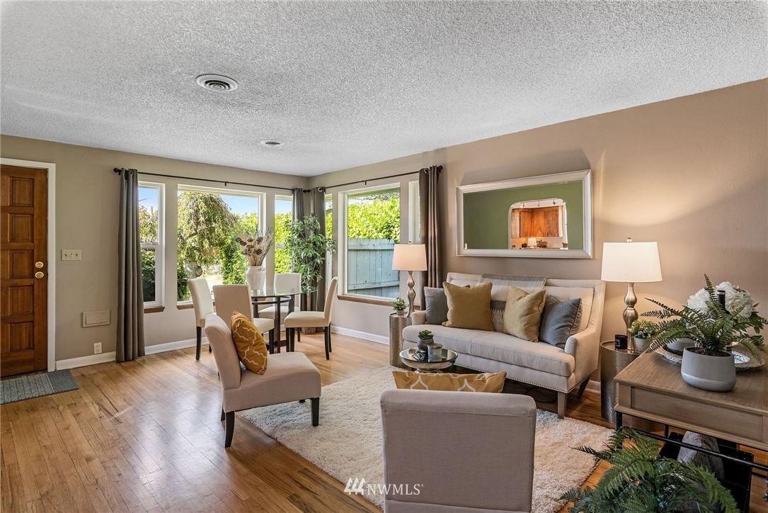 Sold Property   11148 Beacon Avenue S Seattle, WA 98178 1
