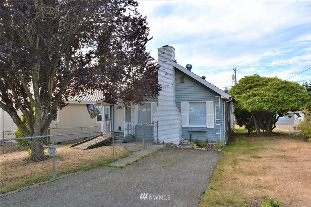 Sold Property | 1028 Maple Street Everett, WA 98201 1