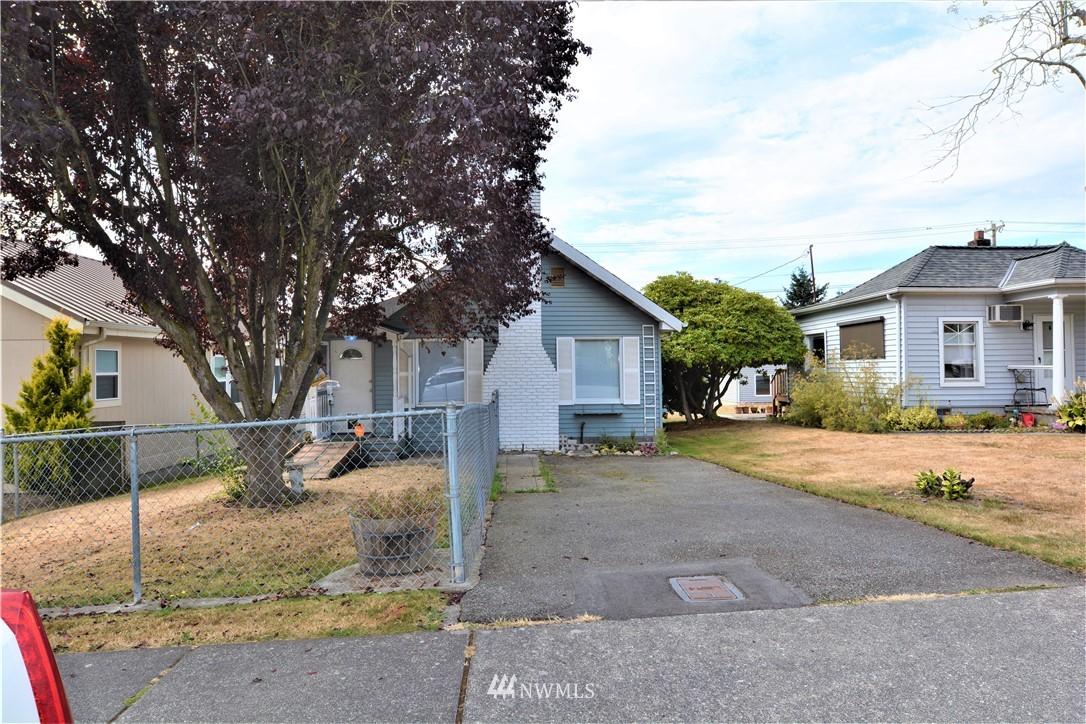 Sold Property | 1028 Maple Street Everett, WA 98201 3