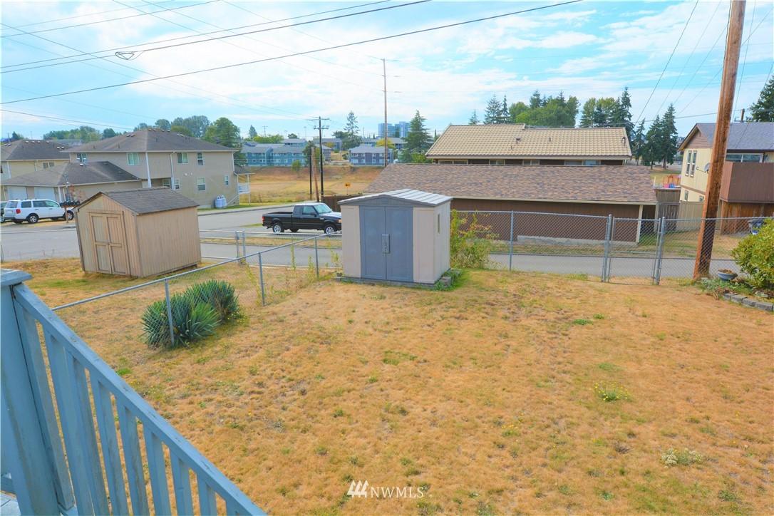 Sold Property | 1028 Maple Street Everett, WA 98201 9