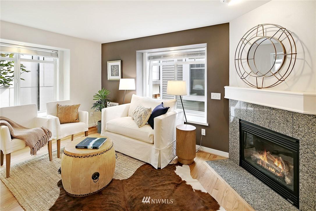 Sold Property   4614 Interlake Avenue N Seattle, WA 98103 1