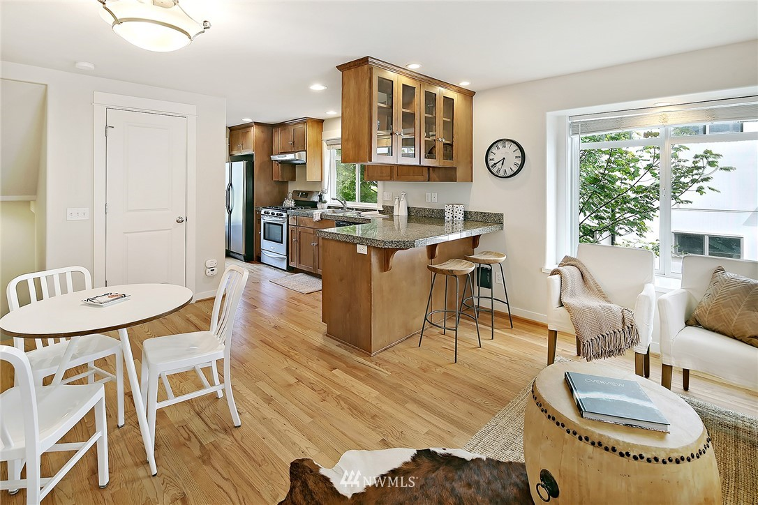 Sold Property   4614 Interlake Avenue N Seattle, WA 98103 2