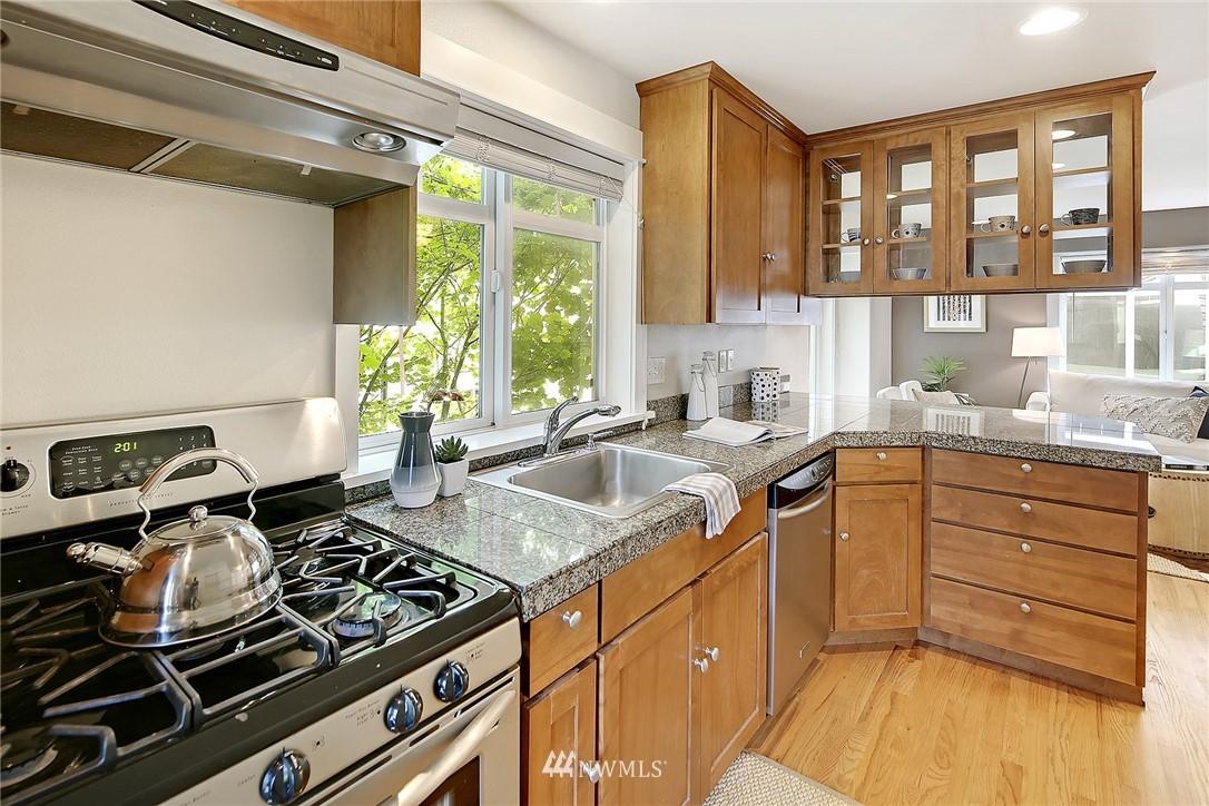 Sold Property   4614 Interlake Avenue N Seattle, WA 98103 4