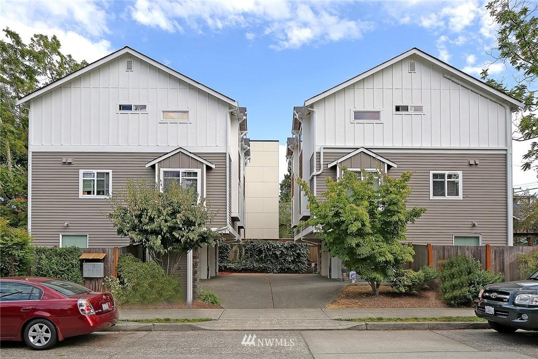 Sold Property   4614 Interlake Avenue N Seattle, WA 98103 13