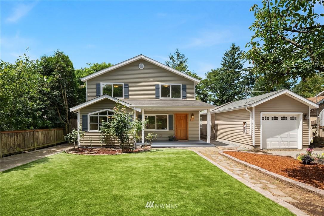 Sold Property | 11511 19th Avenue NE Seattle, WA 98125 0