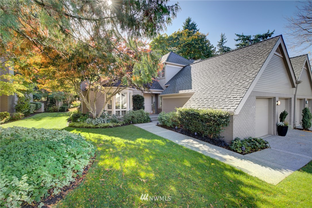Sold Property   1714 Bellevue Way NE Bellevue, WA 98004 0