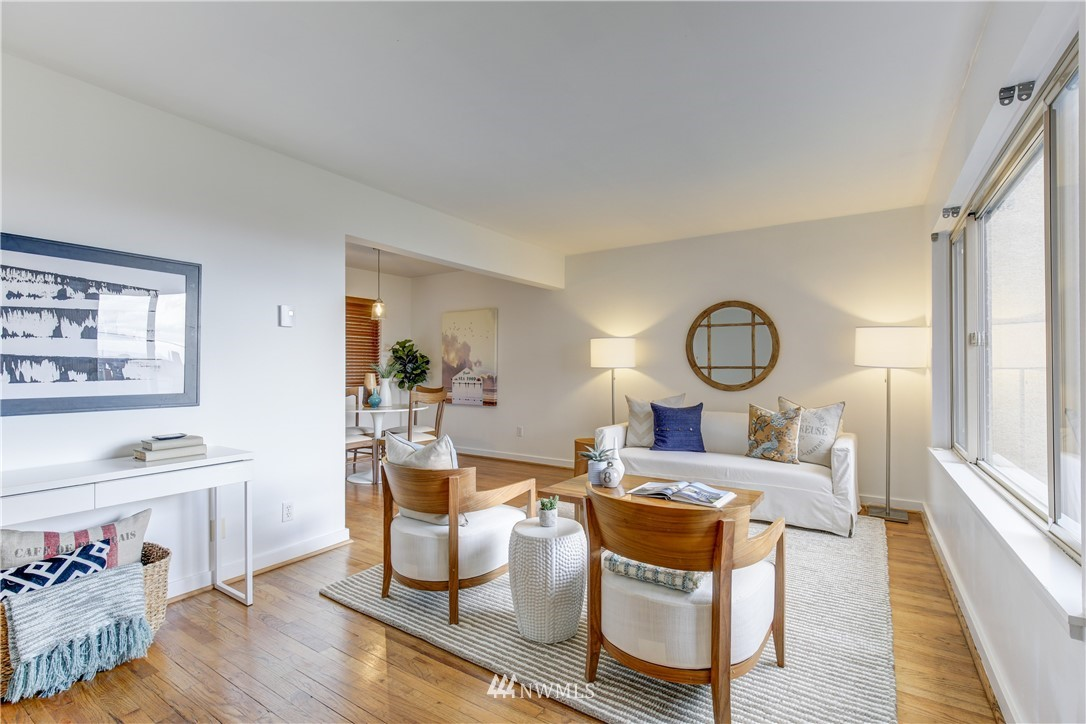 Sold Property | 330 W Olympic Place #207 Seattle, WA 98119 5