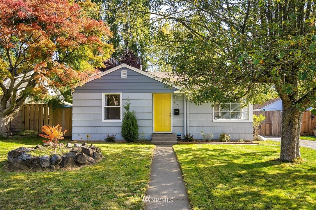 Sold Property   11332 12th Avenue NE Seattle, WA 98125 0