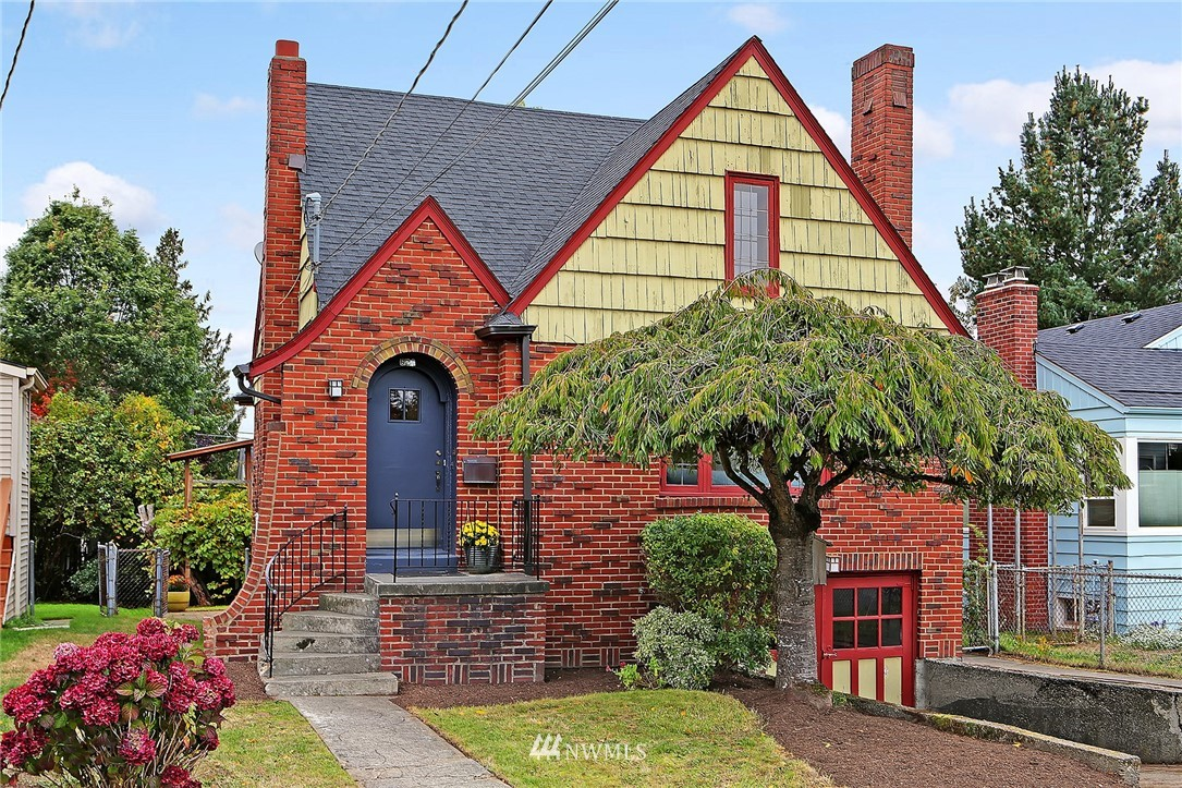 Sold Property | 624 NW 79th Street Seattle, WA 98117 0