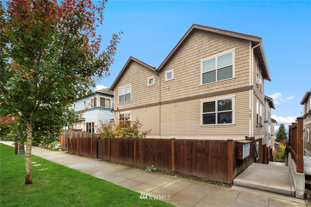 Sold Property | 1735 13th Avenue S #A Seattle, WA 98144 22