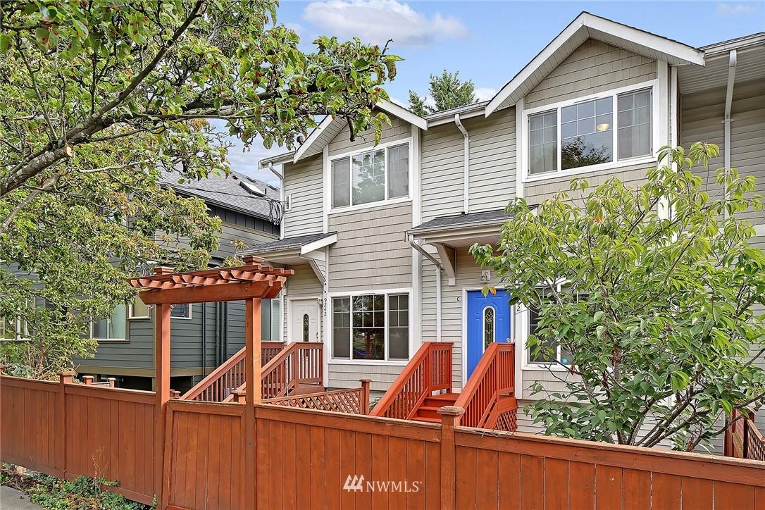 Sold Property   9242 Interlake Avenue N #C Seattle, WA 98103 0