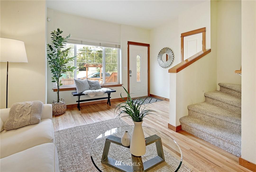 Sold Property   9242 Interlake Avenue N #C Seattle, WA 98103 1