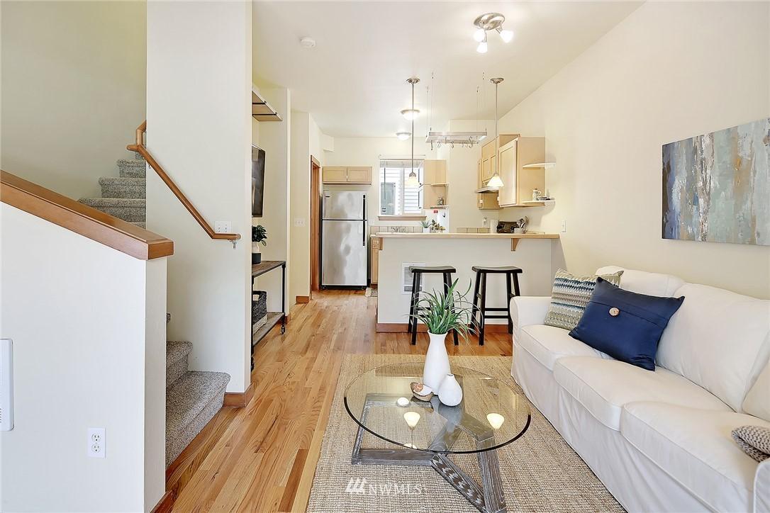 Sold Property   9242 Interlake Avenue N #C Seattle, WA 98103 2