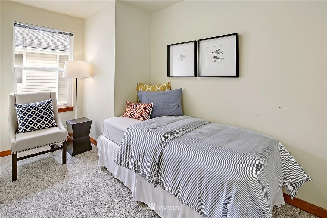 Sold Property   9242 Interlake Avenue N #C Seattle, WA 98103 9