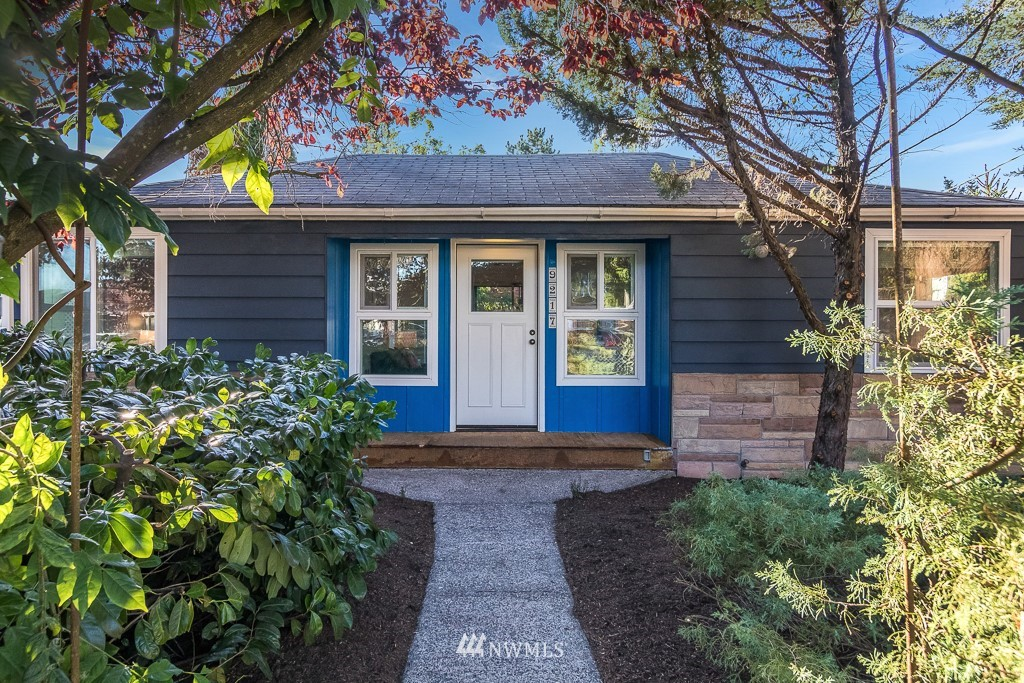 Sold Property   9217 38th Avenue S Seattle, WA 98118 0