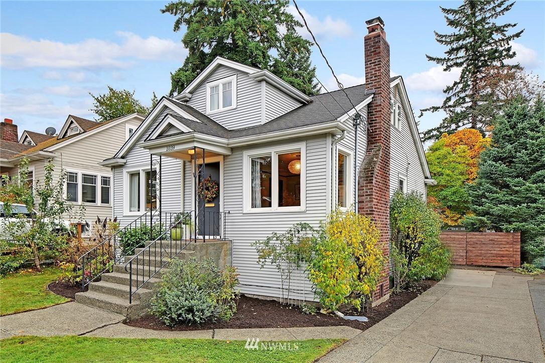 Sold Property | 1039 NE 91st Street Seattle, WA 98115 0