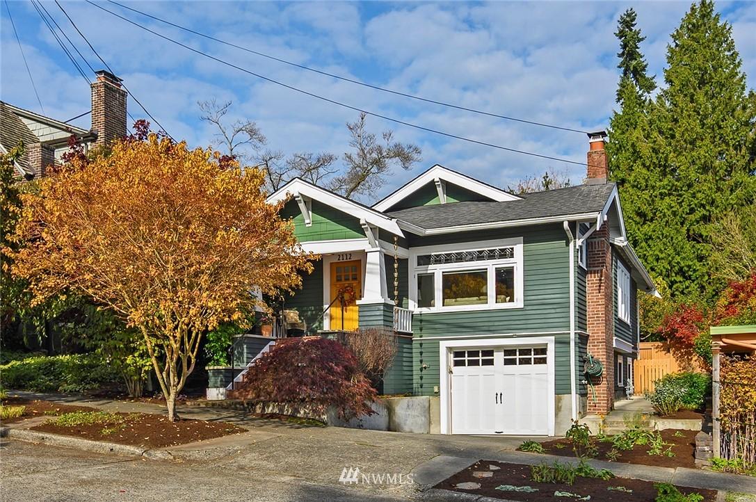 Sold Property | 2112 N 39th Street Seattle, WA 98103 0
