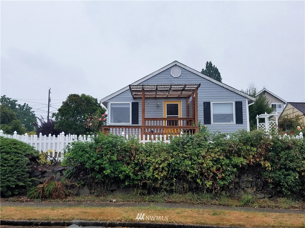 Sold Property | 1103 SW Kenyon Street Seattle, WA 98106 0