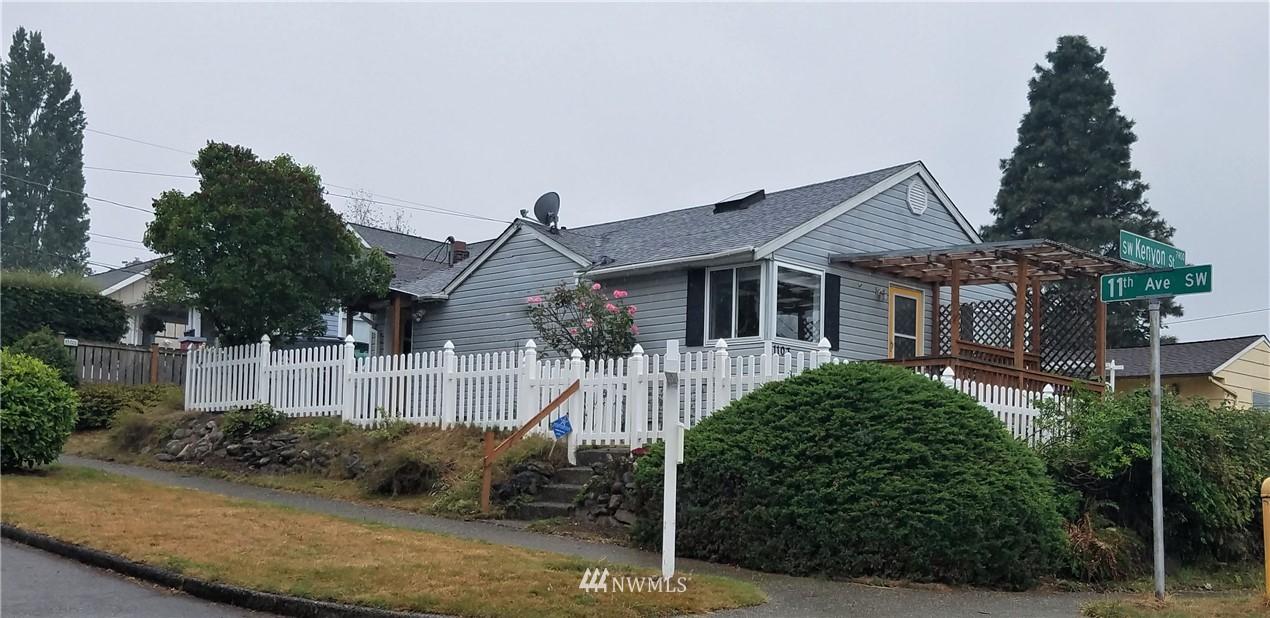 Sold Property | 1103 SW Kenyon Street Seattle, WA 98106 1