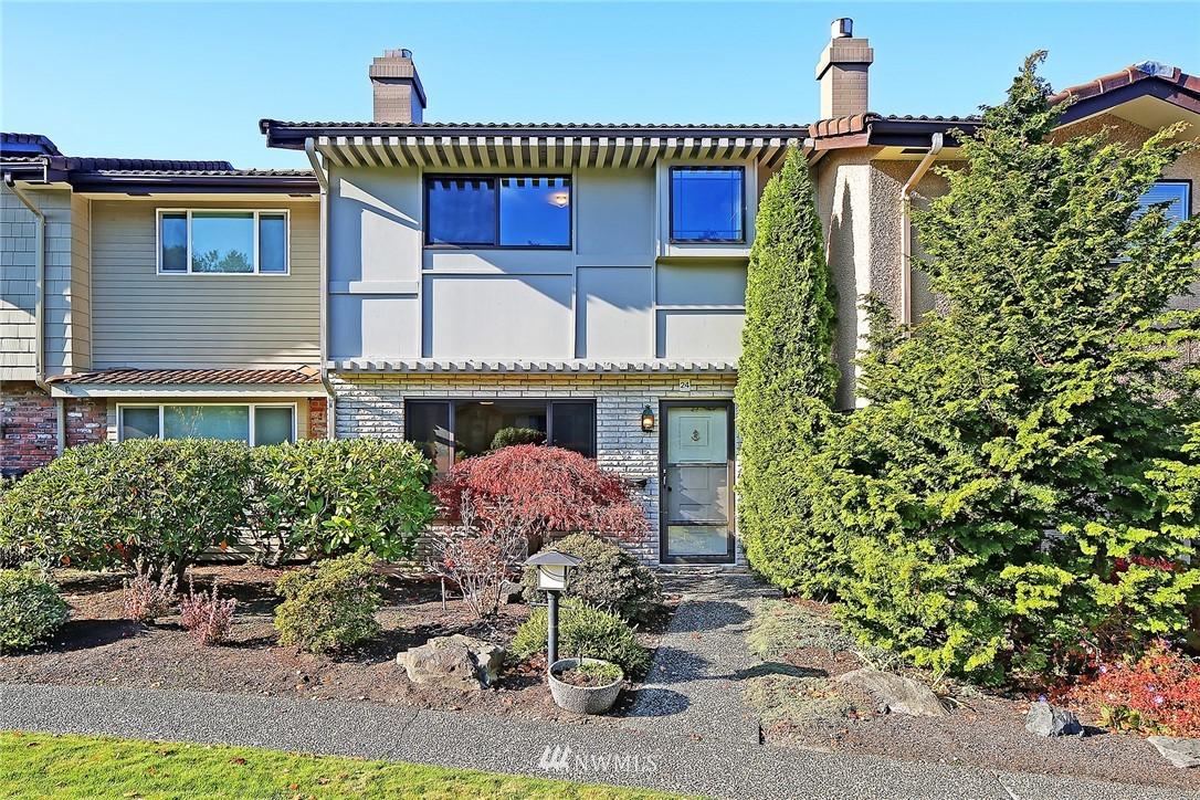 Sold Property | 1525 NW 195th Street #24 Shoreline, WA 98177 0