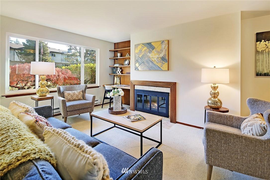 Sold Property | 1525 NW 195th Street #24 Shoreline, WA 98177 1