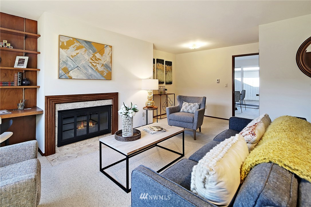 Sold Property | 1525 NW 195th Street #24 Shoreline, WA 98177 2