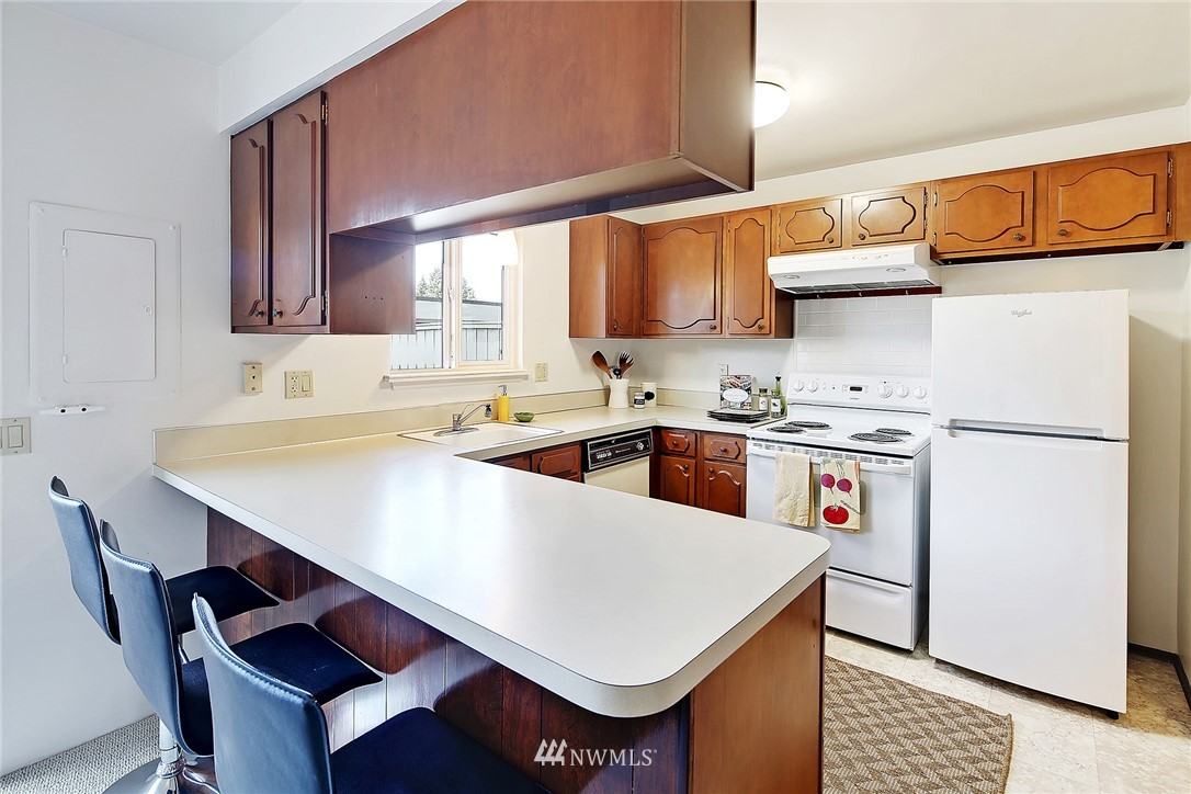 Sold Property | 1525 NW 195th Street #24 Shoreline, WA 98177 5