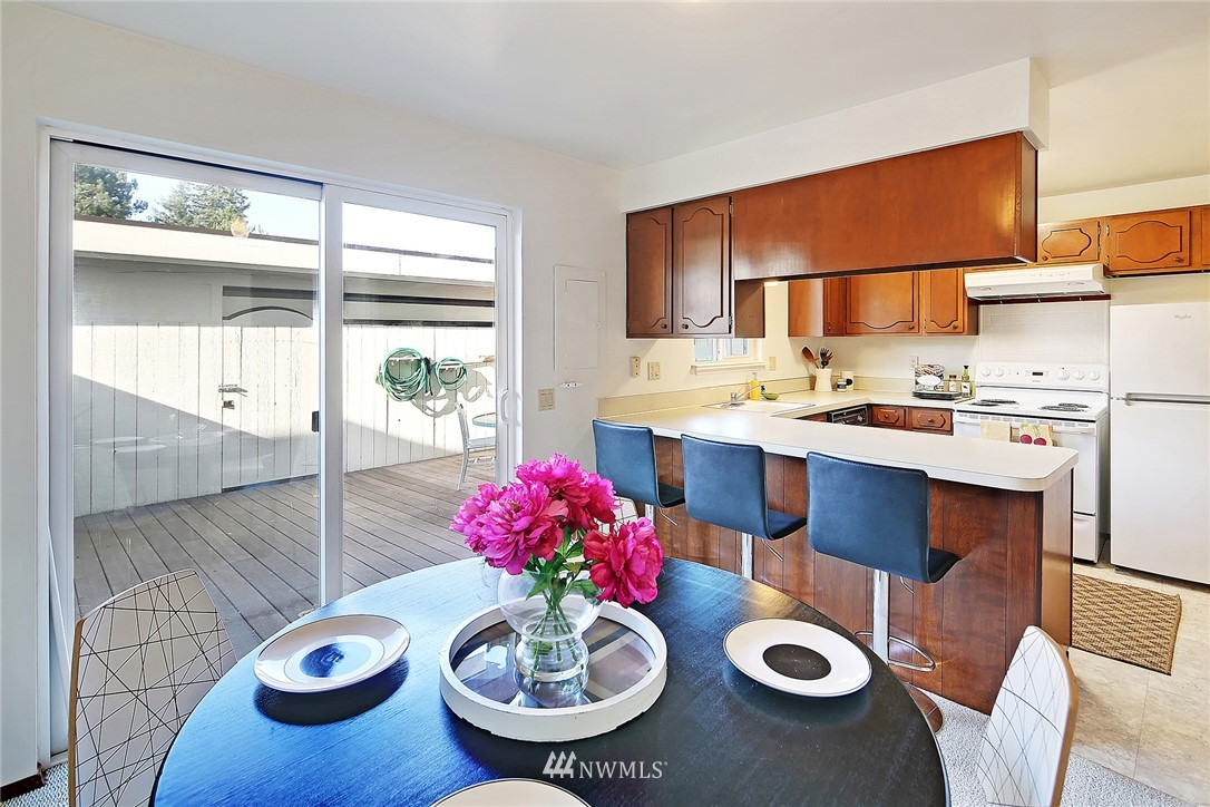 Sold Property | 1525 NW 195th Street #24 Shoreline, WA 98177 7