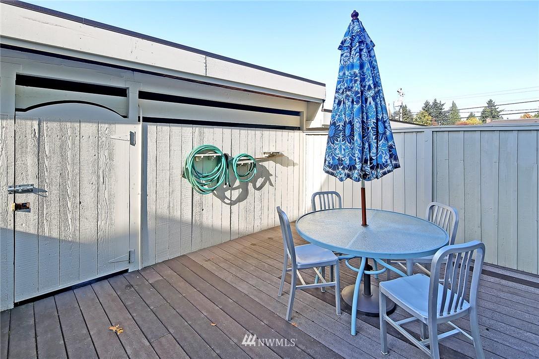 Sold Property | 1525 NW 195th Street #24 Shoreline, WA 98177 15