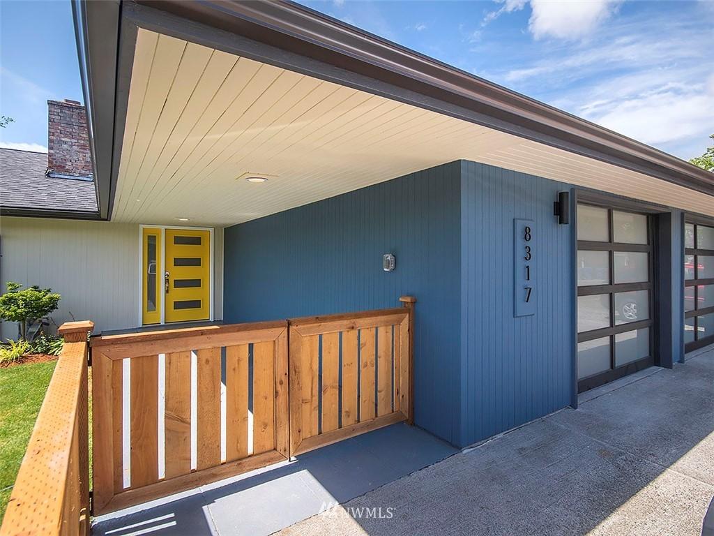 Sold Property | 8317 54th Avenue S Seattle, WA 98118 1