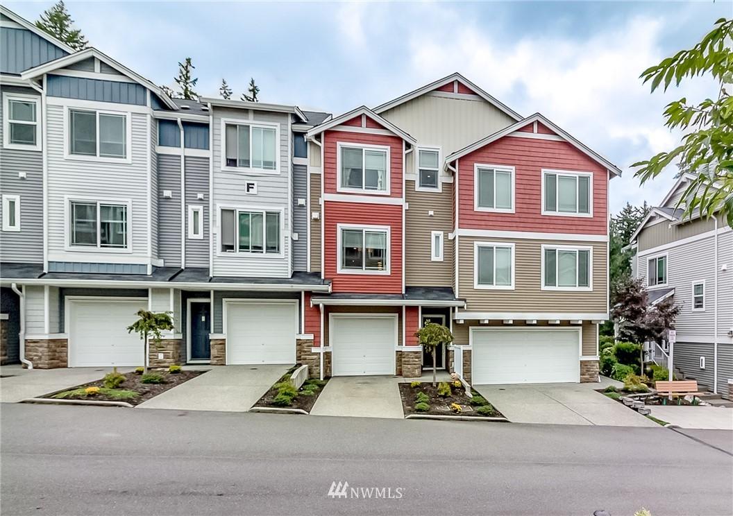 Sold Property   15720 Manor Way #F4 Lynnwood, WA 98087 0