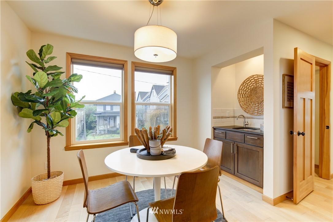 Sold Property | 810 N 49th Street Seattle, WA 98103 5