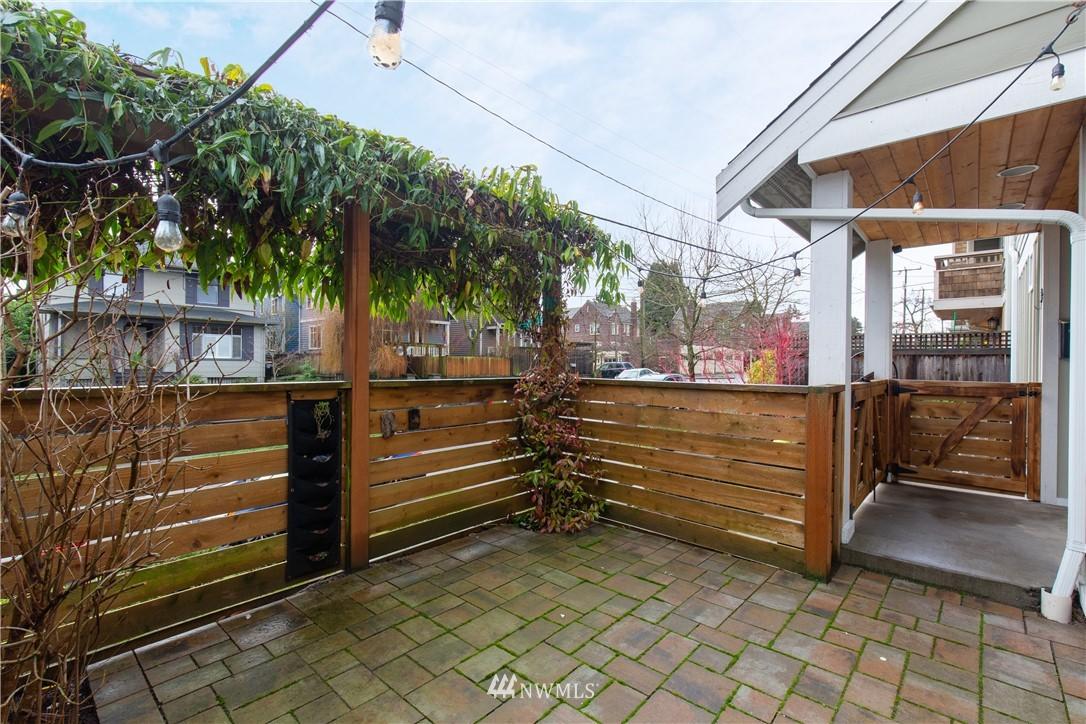 Sold Property | 810 N 49th Street Seattle, WA 98103 15