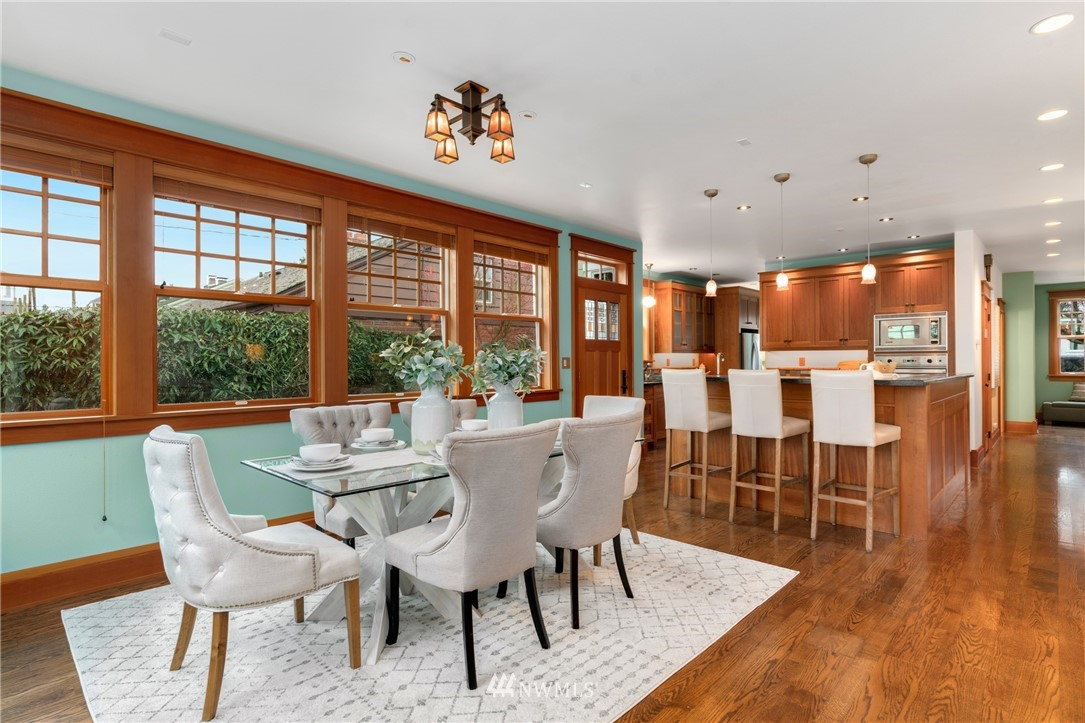 Sold Property   3244 64th Avenue SW Seattle, WA 98116 15
