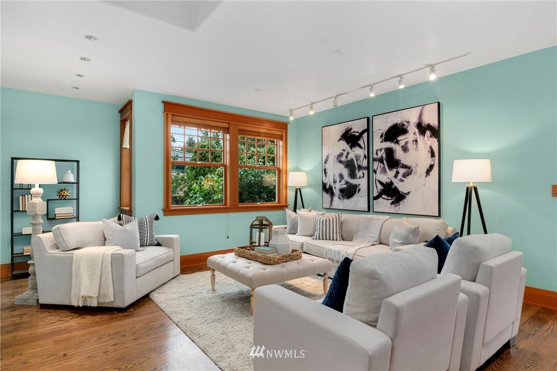 Sold Property   3244 64th Avenue SW Seattle, WA 98116 17