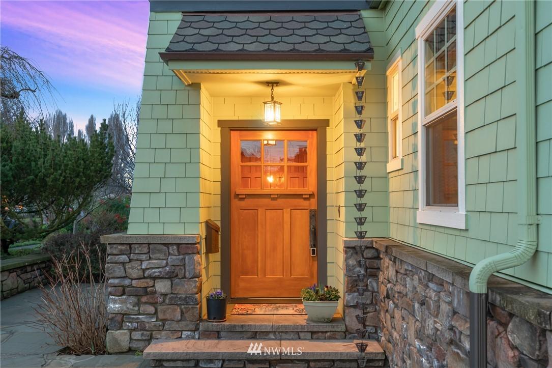 Sold Property   3244 64th Avenue SW Seattle, WA 98116 1