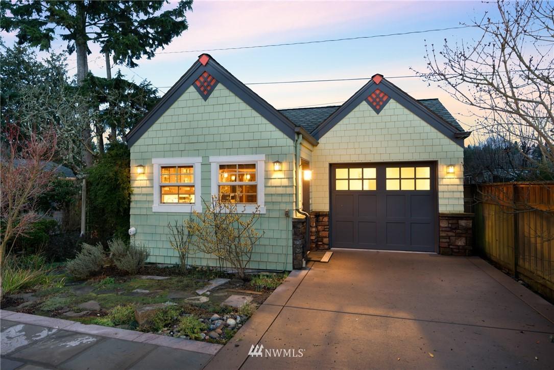 Sold Property   3244 64th Avenue SW Seattle, WA 98116 37