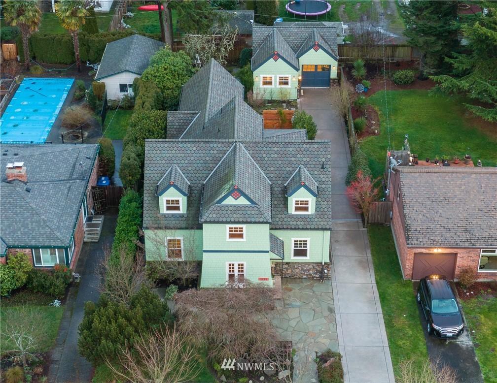 Sold Property   3244 64th Avenue SW Seattle, WA 98116 3