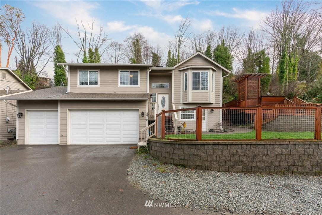 Sold Property | 5070 23rd Avenue SW Seattle, WA 98106 0