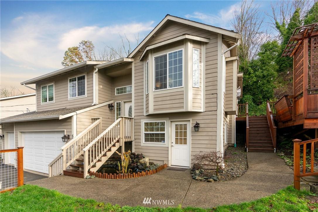 Sold Property | 5070 23rd Avenue SW Seattle, WA 98106 1