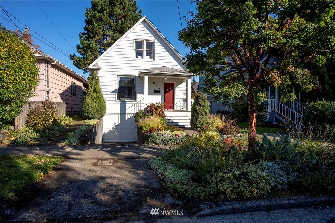 Sold Property | 524 N 76th Street Seattle, WA 98103 0