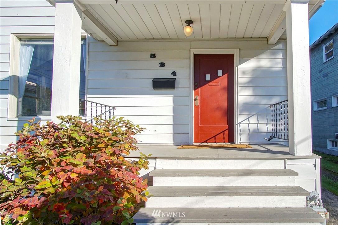 Sold Property | 524 N 76th Street Seattle, WA 98103 18