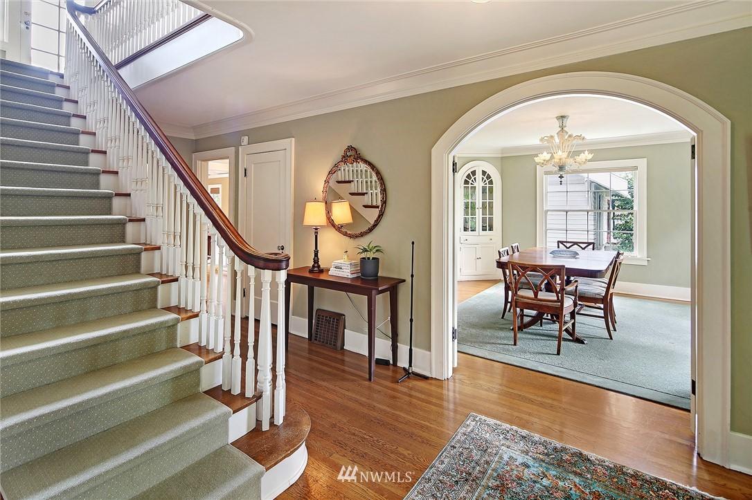 Sold Property   2128 E Hamlin Seattle, WA 98112 3
