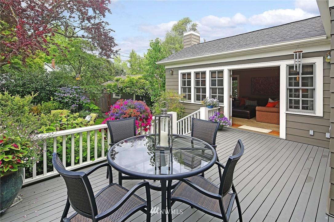 Sold Property   2128 E Hamlin Seattle, WA 98112 14
