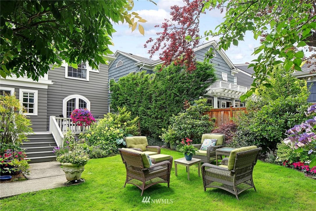 Sold Property   2128 E Hamlin Seattle, WA 98112 31