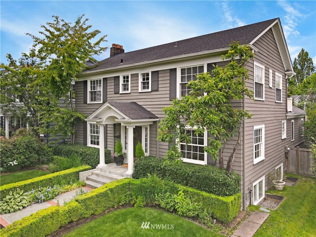 Sold Property   2128 E Hamlin Seattle, WA 98112 0